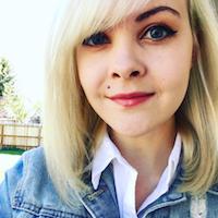 Anelise Farris | Teaching Tips Blogger