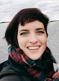 Charity Klicka, HSLDA's Media Relations Representative