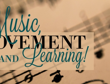 Music, Movement and Learning   HSLDA Blog