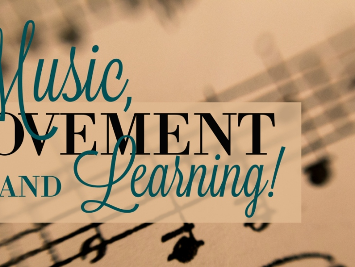 Music, Movement and Learning | HSLDA Blog