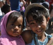 BLG SZ - Bright Spots - One Small Girl With One Large Heart For Missions Part 1 - 3 - CK - HSLDA Blog