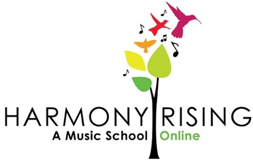 BLG SZ - Harmony Rising - Online Music School Enriching Homeschoolers - CK - HSLDA Blog