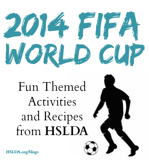 2014 FIFA World Cup - Activities & Fun - CK - HSLDA Blog