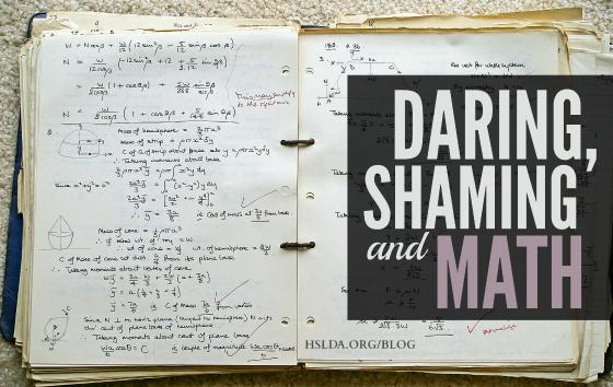 BLG SZ - Daring Shaming and Math - AK - HSLDA Blog