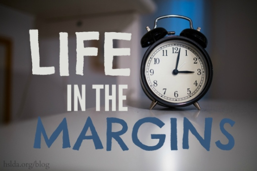 BLG SZ - Life in the Margins - JS - HSLDA Blog