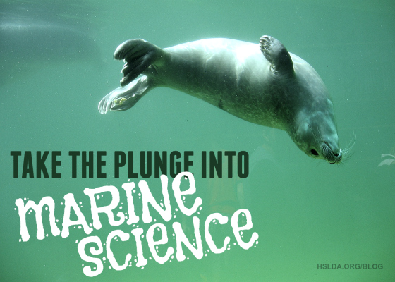 BLG SZ - Take the Plunge Into Marine Science - CB - HSLDA Blog