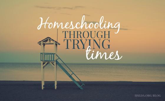 BLOG SZ - Homeschooling Through Trying Times - JS - HSLDA Blog