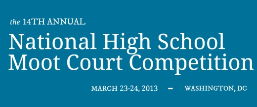 Bright Spots - Homeschool Students Excel in Moot Court - CK - HSLDA Blog