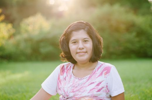 Bright Spots - One Girl's Passion for Music Despite Disability 3 - CK - HSLDA Blog