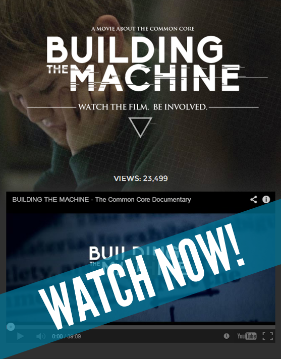 Building the Machine - Sending Out a Charge to Parents and Educators Worldwide - CK - HSLDA Blog
