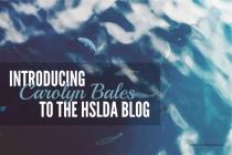 Carolyn Bales - HSLDA Blog