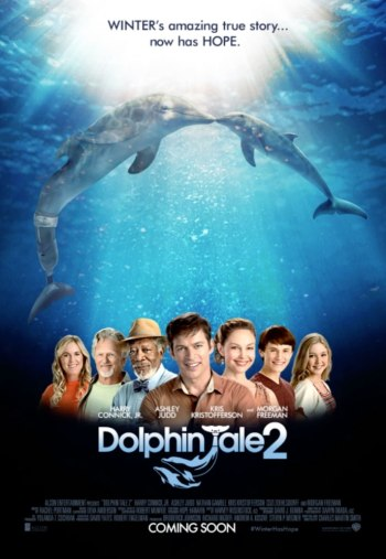 Celebrate Homeschool Day with Dolphin Tale 2 - 2 - CK - HSLDA Blog
