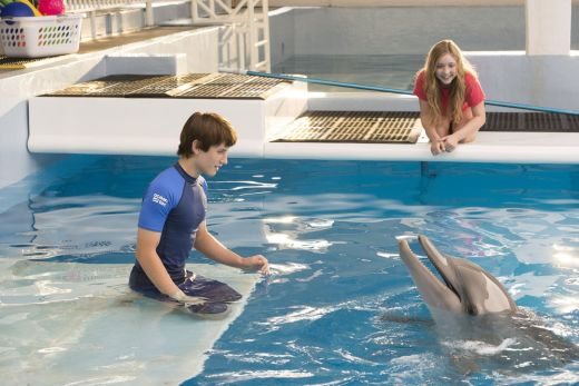 Celebrate Homeschool Day with Dolphin Tale 2 - CK - HSLDA Blog