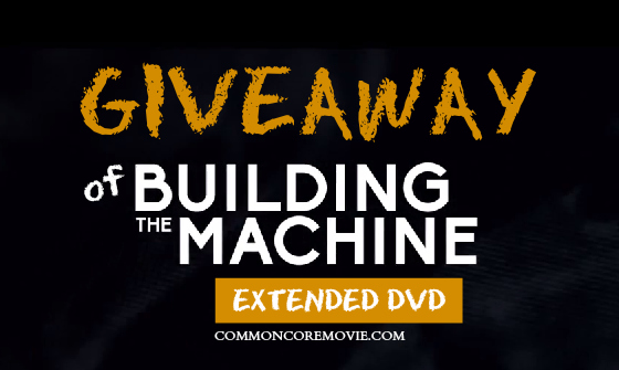 CLOSED - GIVEAWAY - Building the Machine Extended DVD is Here 2 - CK - HSLDA Blog