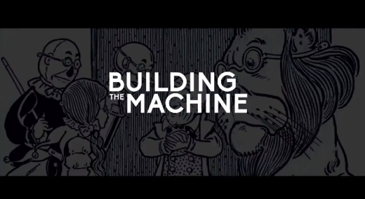 CLOSED - GIVEAWAY - Building the Machine Extended DVD is Here - CK - HSLDA Blog