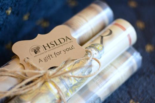 CLOSED - GIVEAWAY - Celebrating America 2 - CK - HSLDA Blog