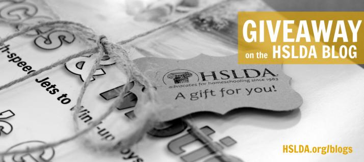CLOSED - GIVEAWAY - Welcoming Summer - CK - HSLDA Blog