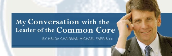 Common Core - How Does it Affect You - CK - HSLDA Blog