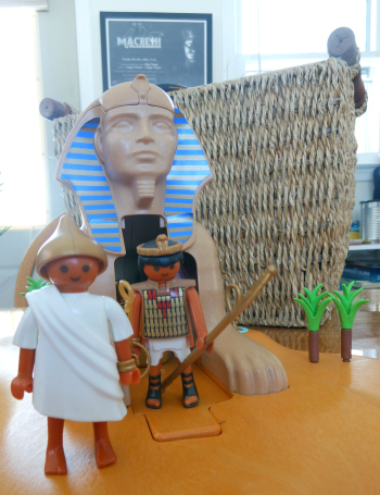 Falling in Love with Pharaohs 2 -  CB - HSLDA Blog