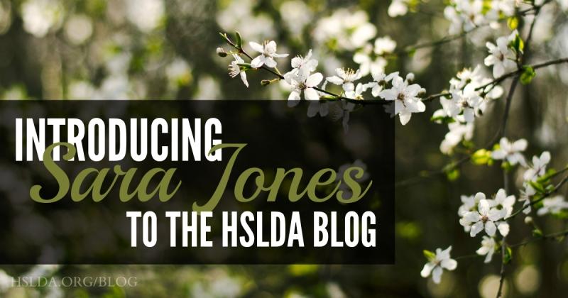 FB LNK - Sara Jones Introduction