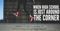 FB LNK - When High School is Just around the Corner - Carol B - HSLDA Blog
