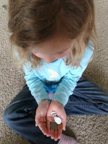 Helping Kids Learn Money Management (Part 2) - AK - HSLDA Blog