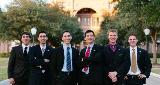 Homeschool Lobbyists – Watching the Walls of Texas 3 - CK - HSLDA Blog