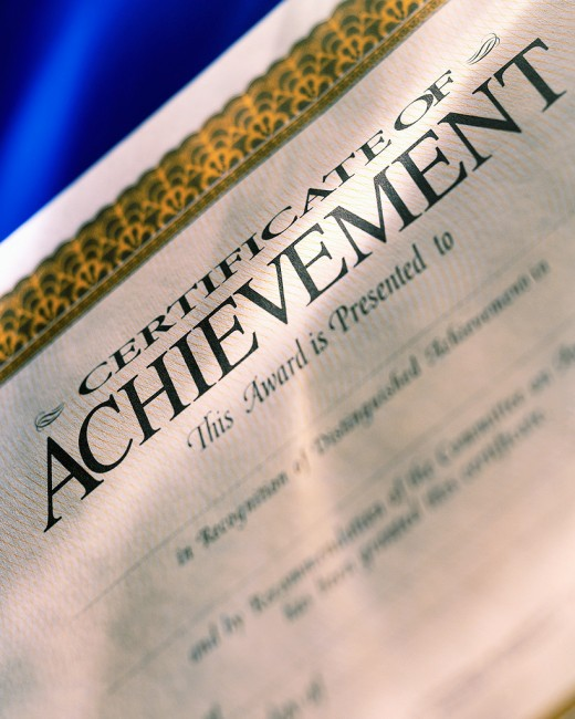 Honor Societies and Awards for Homeschoolers | HSLDA Blog