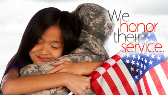 Honoring Our Veterans - GIVEAWAY and Membership Offer 4- CK - HSLDA Blog