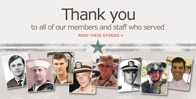 Honoring Our Veterans - GIVEAWAY and Membership Offer - CK - HSLDA Blog