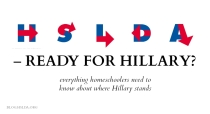 HSLDA Ready for Hilary - Andrew Mullins - HSLDA Blog