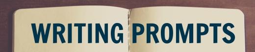 Ideas for Teen Writing Projects 2 - Diane Kummer - HSLDA Blog