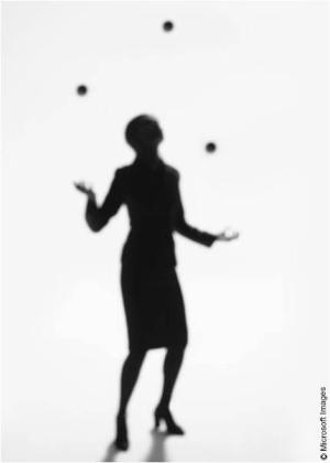 Juggling in Home School - TKM - HSLDA Blog