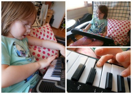 Living with Classical Music collage - CB - HSLDA Blog