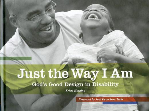 Making Connections - God's Good Design in Disability | HSLDA Blog