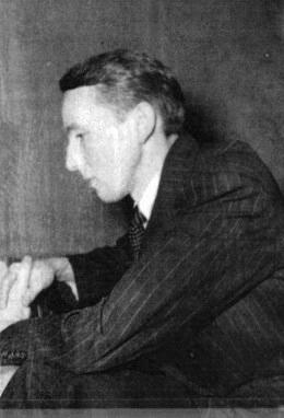 My Grandfather's Legacy | HSLDA Blog