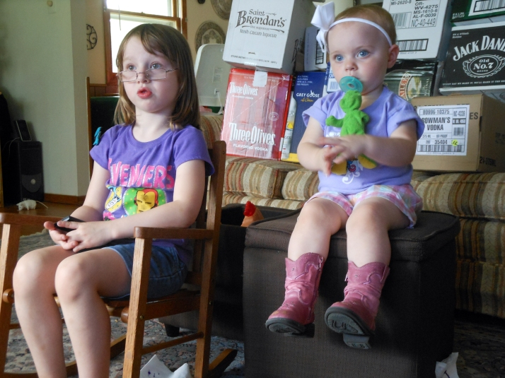 Summer Moving with Littles | Part One | HSLDA Blog