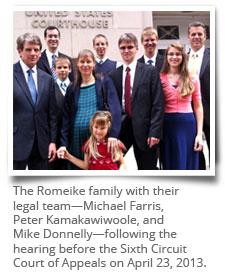 Supreme Court Declines Romeike 2 - CK - HSLDA Blog