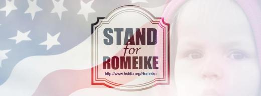 The Battle is Not Over Yet - Will You Stand for the Romeikes - CK - HSLDA Blog