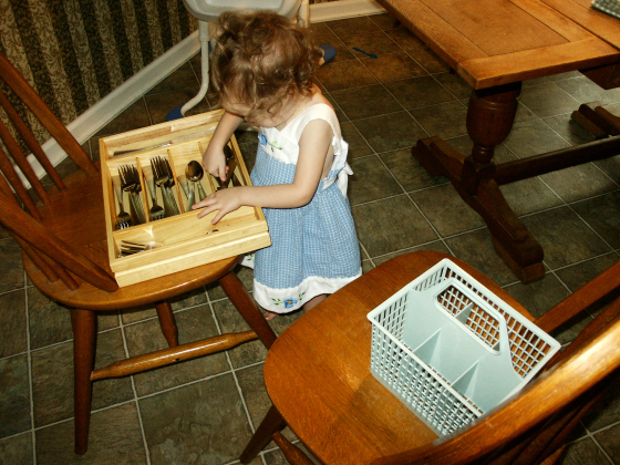 The Challenge With Chores 3 - RF - HSLDA Blog