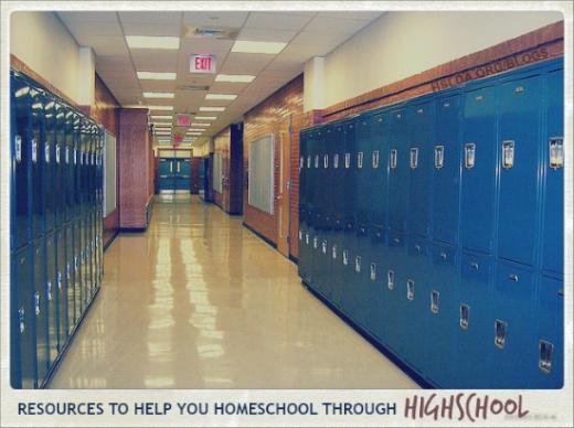 When High School is Just around the Corner - Carol Becker - HSLDA Blog