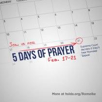 Will the Supreme Court Take Romeike - Please Pray - CK - HSLDA Blog