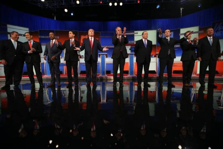 Two Exchanges from the First GOP Presidential Debate that Matter for Homeschoolers   HSLDA Blog