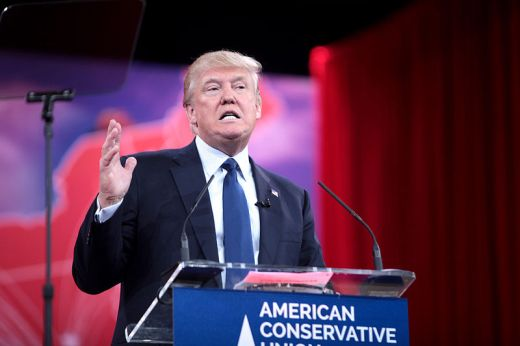 Donald Trump | Candidates on Common Core