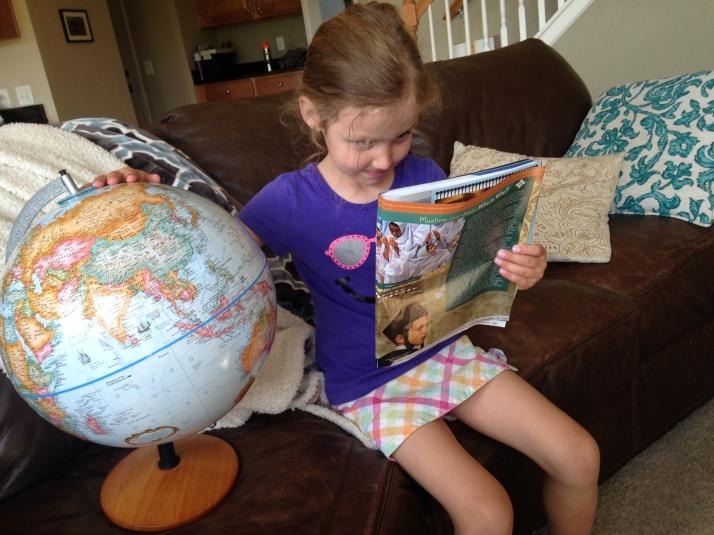 Five Reasons I Love Teaching Current Events | HSLDA Blog