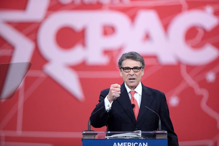 Rick Perry | Candidates on Common Core | HSLDA Blog