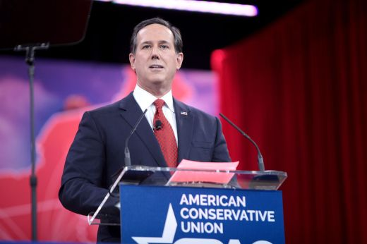 Rick Santorum | Candidates on Common Core | HSLDA Blog