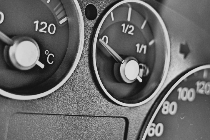 Running on Empty | HSLDA Blog