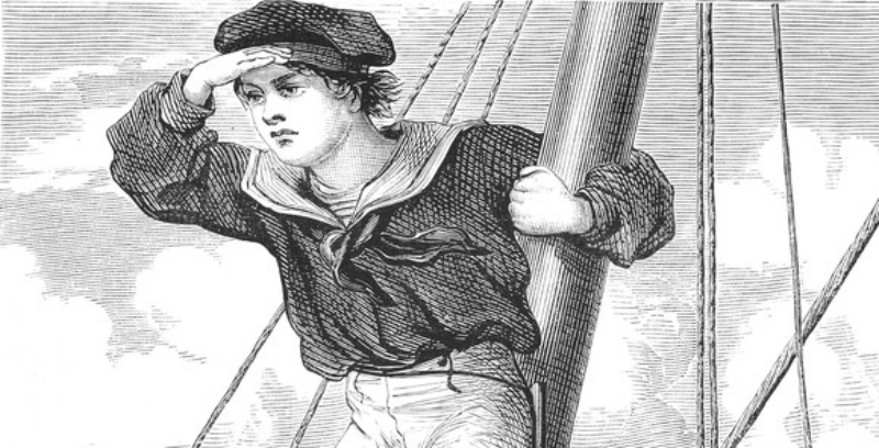 BLG SZ - Boys Who Long to Sail Off on the High Seas 1 - Tracy Klicka MacKillop - HSLDA Blog