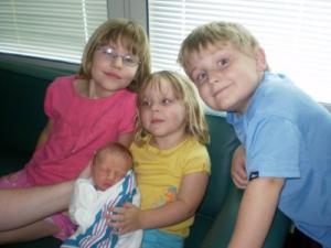 Cherish Some Moments 3 - Sara Jones - HSLDA Blog